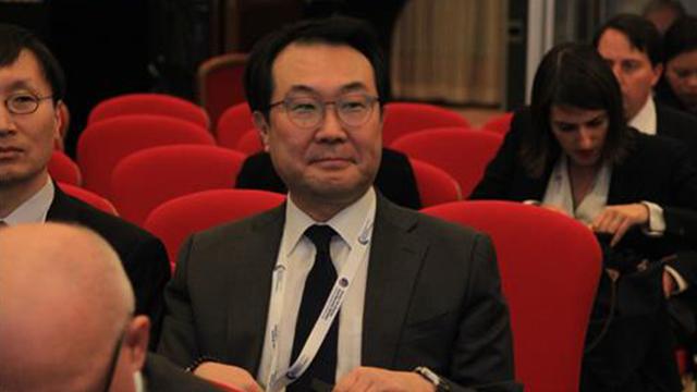 S. Korea's Nuke Envoy Meets Russian Officials to Discuss Peninsula Issues