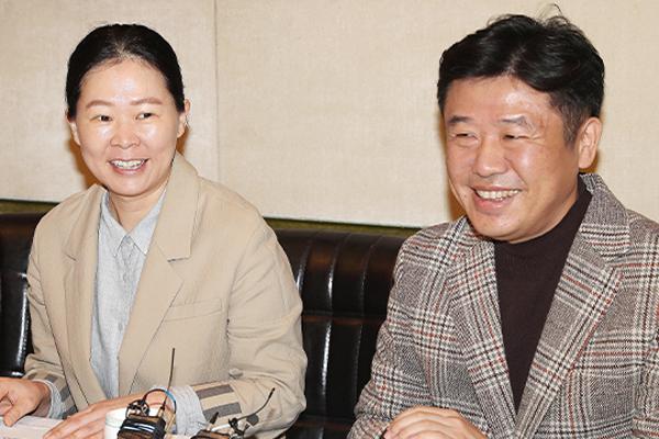 """변혁 신당추진단 """"한국당과 통합 없다…신당 중심 보수재건"""""""