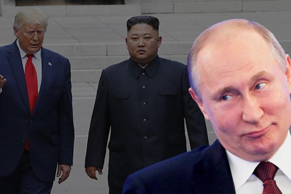 Trump-Kim : pas encore de réponses à l'invitation de Moscou pour la fête du 9 mai