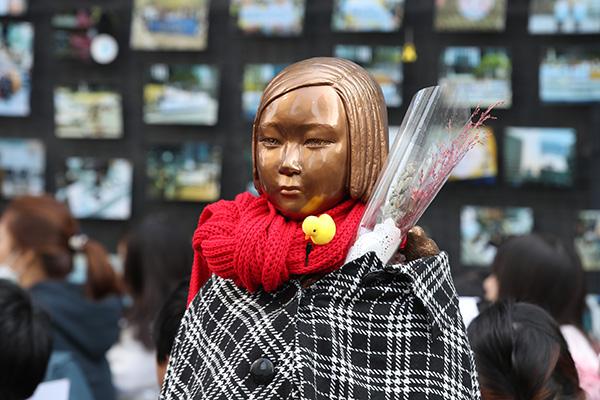 国際人権団体「日本政府、元慰安婦被害者に賠償せよ」意見書提出
