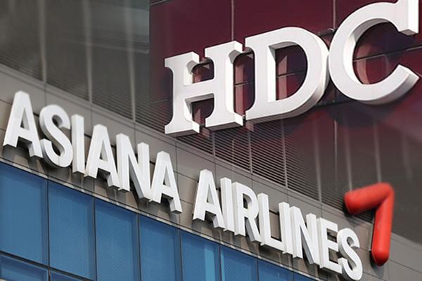اختيار الاتحاد الذي تقوده شركة هيون ديه لشراء شركة آسيانا للخطوط الجوية