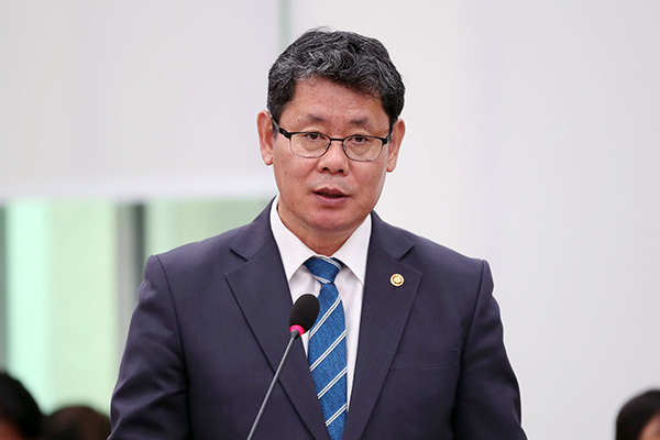 S. Korea's Unification Minister to Depart for US for Talks on Peninsula Issues