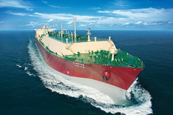 كوريا الأولى عالميا في طلبيات بناء السفن في أكتوبر