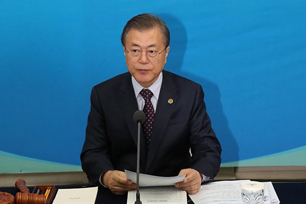 الرئيس: قمة الآسيان الخاصة في بوسان فرصة لتعزيز التعاون
