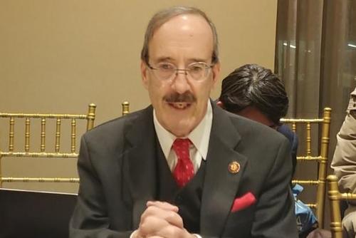 Американский конгрессмен призывает к «предельно жёстким» ядерным переговорам с Пхеньяном