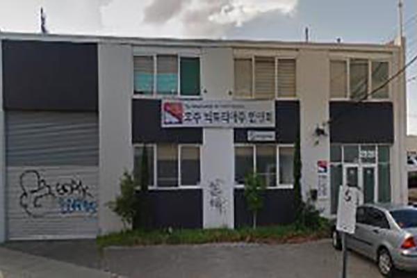 第10座和平少女像在澳大利亚墨尔本落成