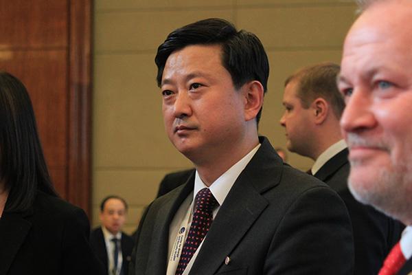 Les représentants nord-coréen et américain se seraient entretenus en marge de la MNC