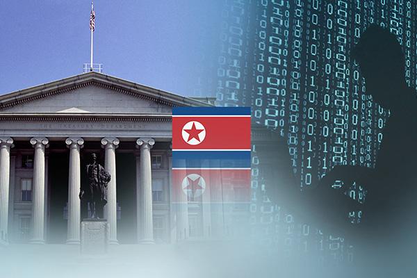 美国网络司令部遏制北韩网络攻击行为