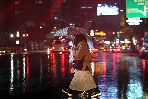 Météo : il pleut, il pleut bergère...