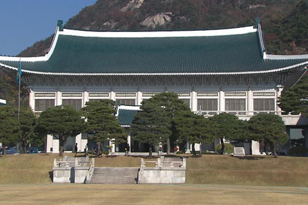 GSOMIA : Moon Jae-in reste ferme face à la pression de Washington