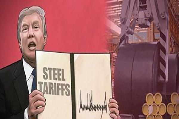 US-Handelsministerium leitet Anti-Dumping-Untersuchung gegen koreanische Stahlprodukte ein