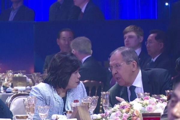 北韓、崔善姫第1外務次官がロシア訪問へ