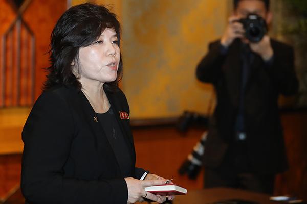 Kyodo: Senior N. Korean Diplomat Departs for Russia