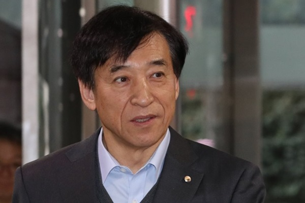 BOK Chief Urges Proactive Measures Against New Challenges
