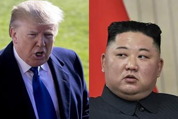 Президент США призвал лидера КНДР «действовать быстро»