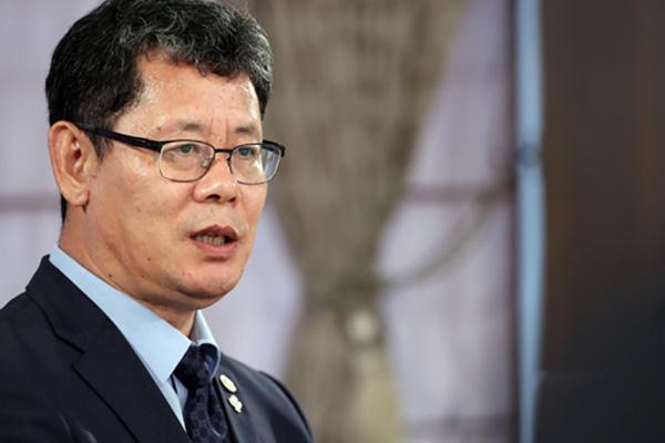 Bộ trưởng Thống nhất Hàn Quốc thăm Mỹ