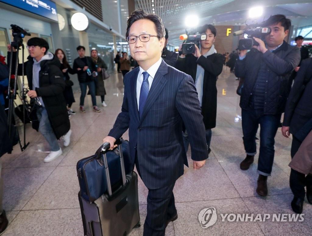 Hàn Quốc có thể xúc tiến thành lập Ban Hội thẩm tại WTO nếu Nhật Bản không thay đổi thái độ