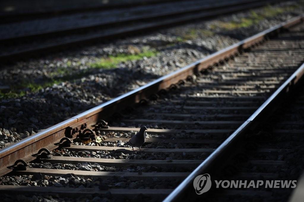 Serikat Pekerja Kereta Api Korsel Mogok Kerja Mulai Rabu Besok