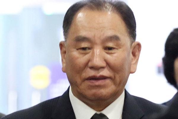 N. Korea Negotiator Pessimistic on Talks Unless US Drops Hostile Policy