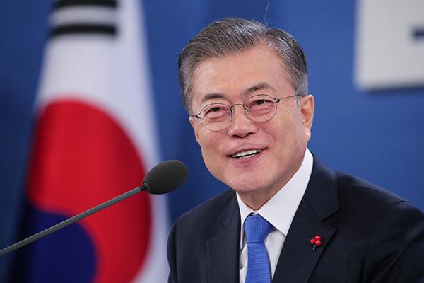 Presiden Moon: Lembaga Investigasi Independen Dibutuhkan untuk Reformasi Kejaksaan