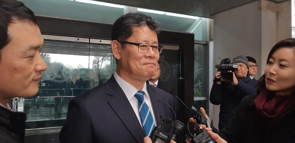Unification Minister Says US Appears to be Reviewing Various Options for Successful Nuke Talks