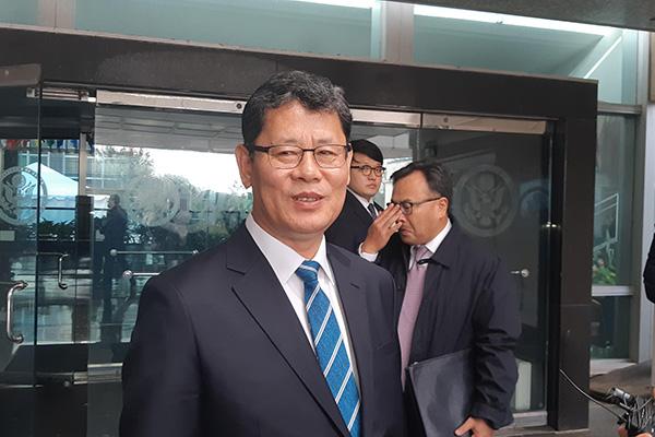 وزير التوحيد: جبل كوم كانغ يحتل مكانة خاصة في العلاقات بين الكوريتين