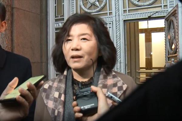 دبلوماسية كورية شمالية تحذر من عدم التفاوض مستقبلا بشأن القضية النووية