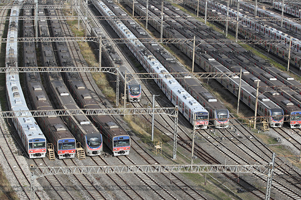 KORAIL Union Criticizes Use of Military Substitutes in Strike