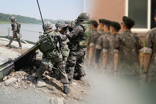 РК заняла пятое место в глобальном рейтинге милитаризации