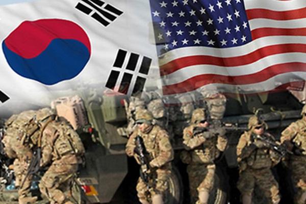 Trump insiste en que Corea debe pagar más por la protección de EEUU