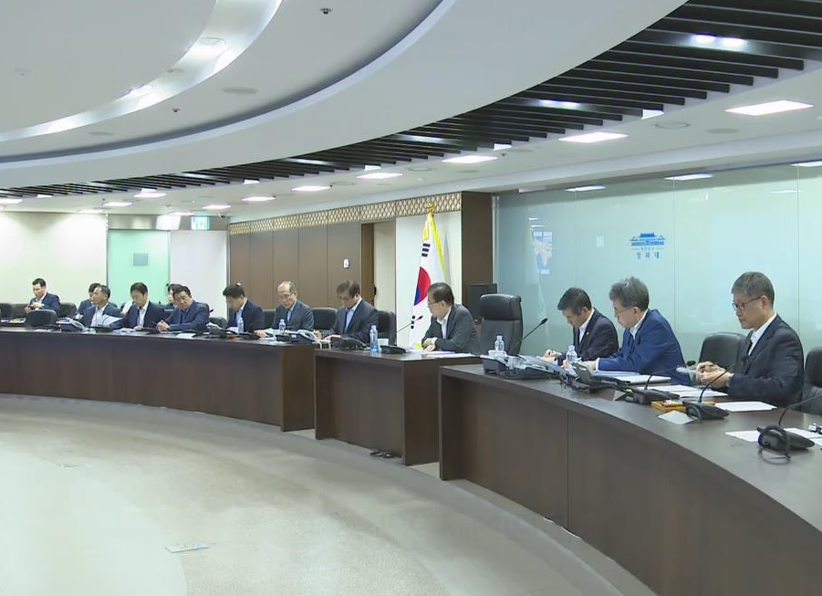 Seoul, Tokyo Making Last-Ditch Efforts to Save GSOMIA