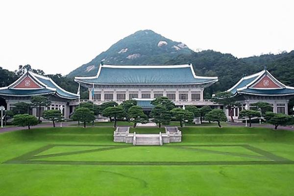 Cheongwadae regrette l'absence de Kim Jong-un au sommet spécial entre la Corée du Sud et l'Asean