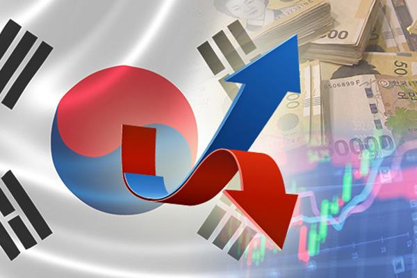 OECD senkt Wachstumsprognose für Südkorea für 2019 auf zwei Prozent
