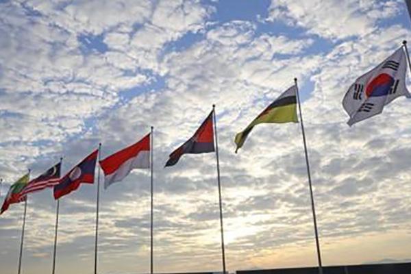 В Кванчжу проходит Форум культурных инноваций РК-АСЕАН