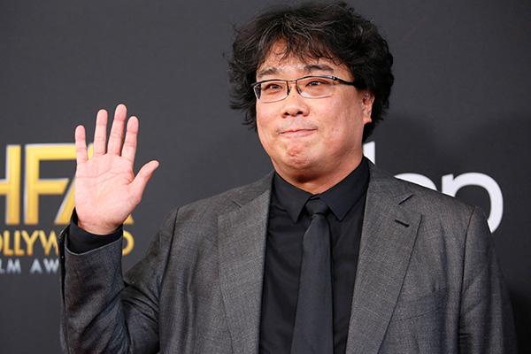 影片《寄生虫》获第13届亚太电影大奖最佳影片奖