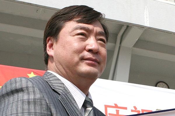 Tân Đại sứ Trung Quốc sẽ đến Hàn Quốc nhận nhiệm vụ từ ngày 30/1