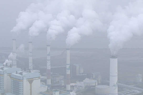 Coal-fueled Power Production Accounts for 37% of S. Korea's Energy Supply