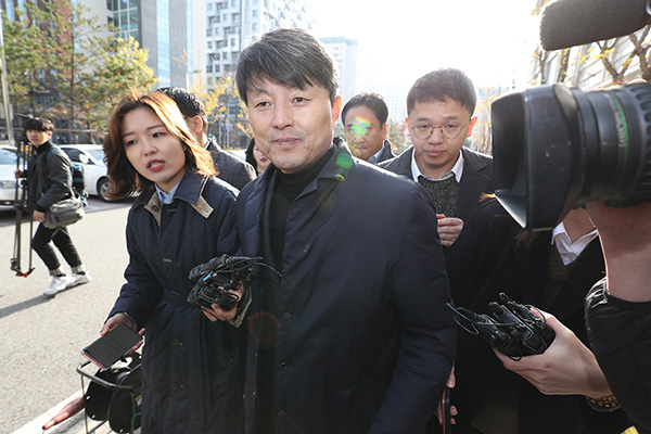 Prosecutors Indict Ex-Busan Vice Mayor on Bribery Charges