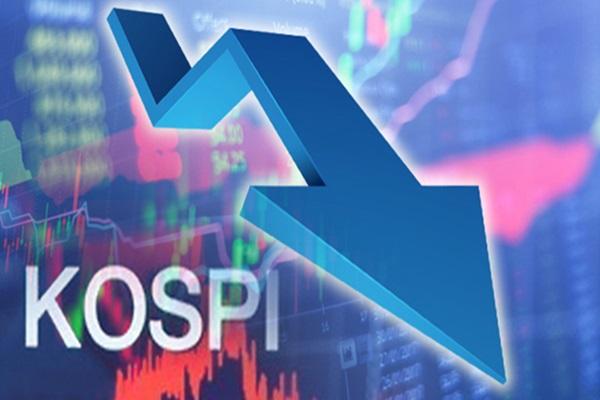 2月23日主要外汇牌价和韩国综合股价指数