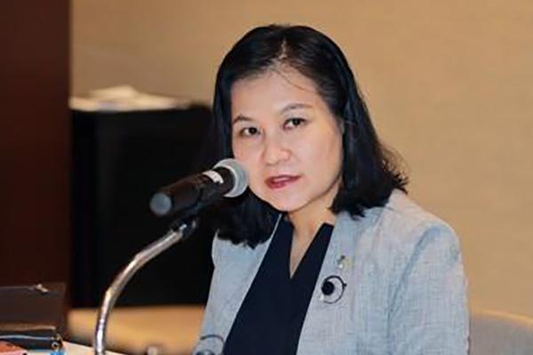 ソウルジャパンクラブの懇談会 韓国高官が投資呼びかける