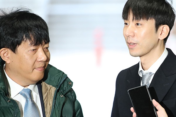 Erste Gerichtsverhandlung gegen Betreiber von Fahrdienst Tada