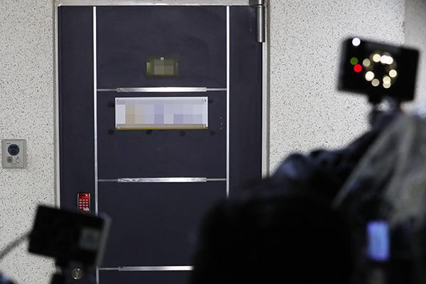 Viện Kiểm sát khám xét Sở Cảnh sát, thu giữ di vật của điều tra viên tử vong