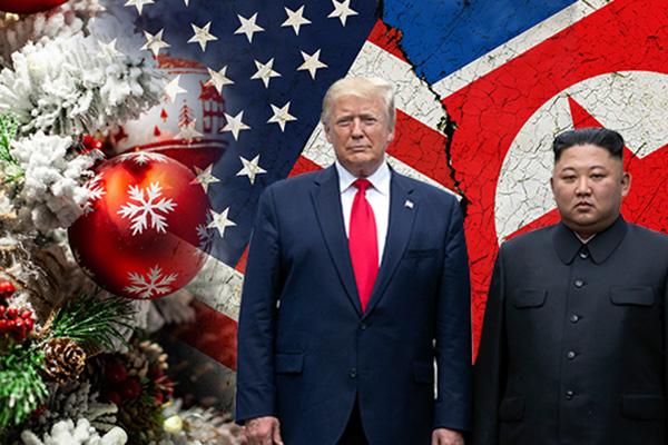 МИД КНДР: Решение ядерной проблемы Корейского полуострова зависит от США