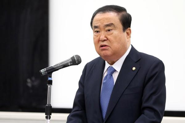 """일본 외무성 간부, """"강제징용 '문희상 제안' 받아들일 수 없어"""""""