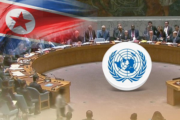 N. Korea Among 5 Nations that Collided Most with US at UN