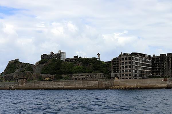 Japón incumplió promesa sobre memoria de trabajadores forzosos en isla de Hashima