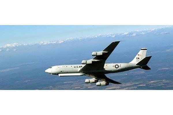 Multiplication des vols d'avions de reconnaissance américains au-dessus de la péninsule