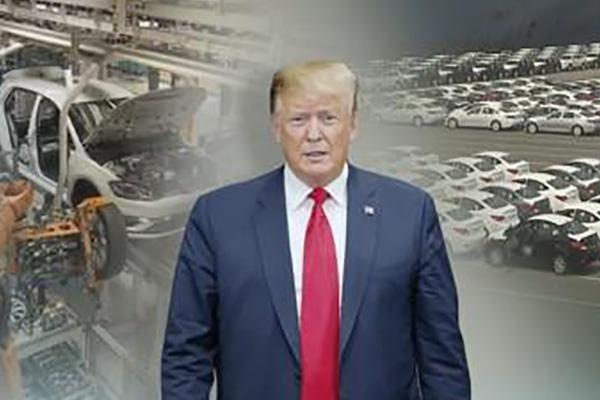 Nutzen der US-Truppen in Korea für nationale Interessen laut Trump fraglich