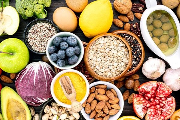 تكثيف إنتاج خمس منتجات غذائية حتى عام 2030