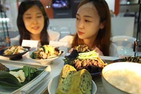 Пищевая промышленность может стать новым двигателем роста южнокорейской экономики